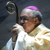 Domingo de Ramos: Jesus é Senhor