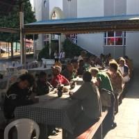 Caridade une Vicariato Jacarepaguá no I Dia Mundial pelo Pobre