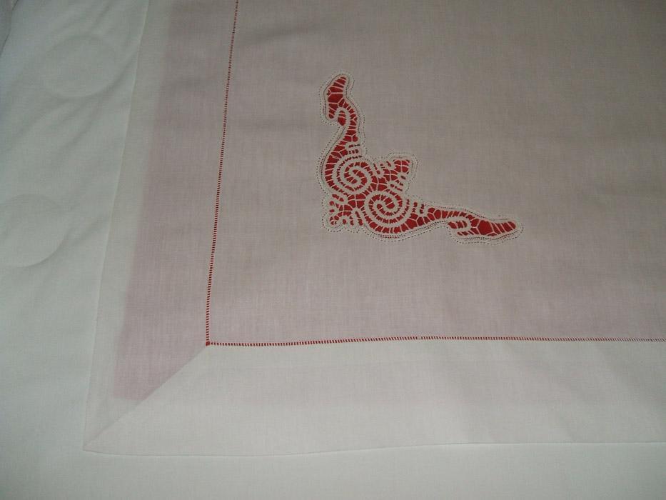 Lenzuola e coperte  Santa Maria delle Rose