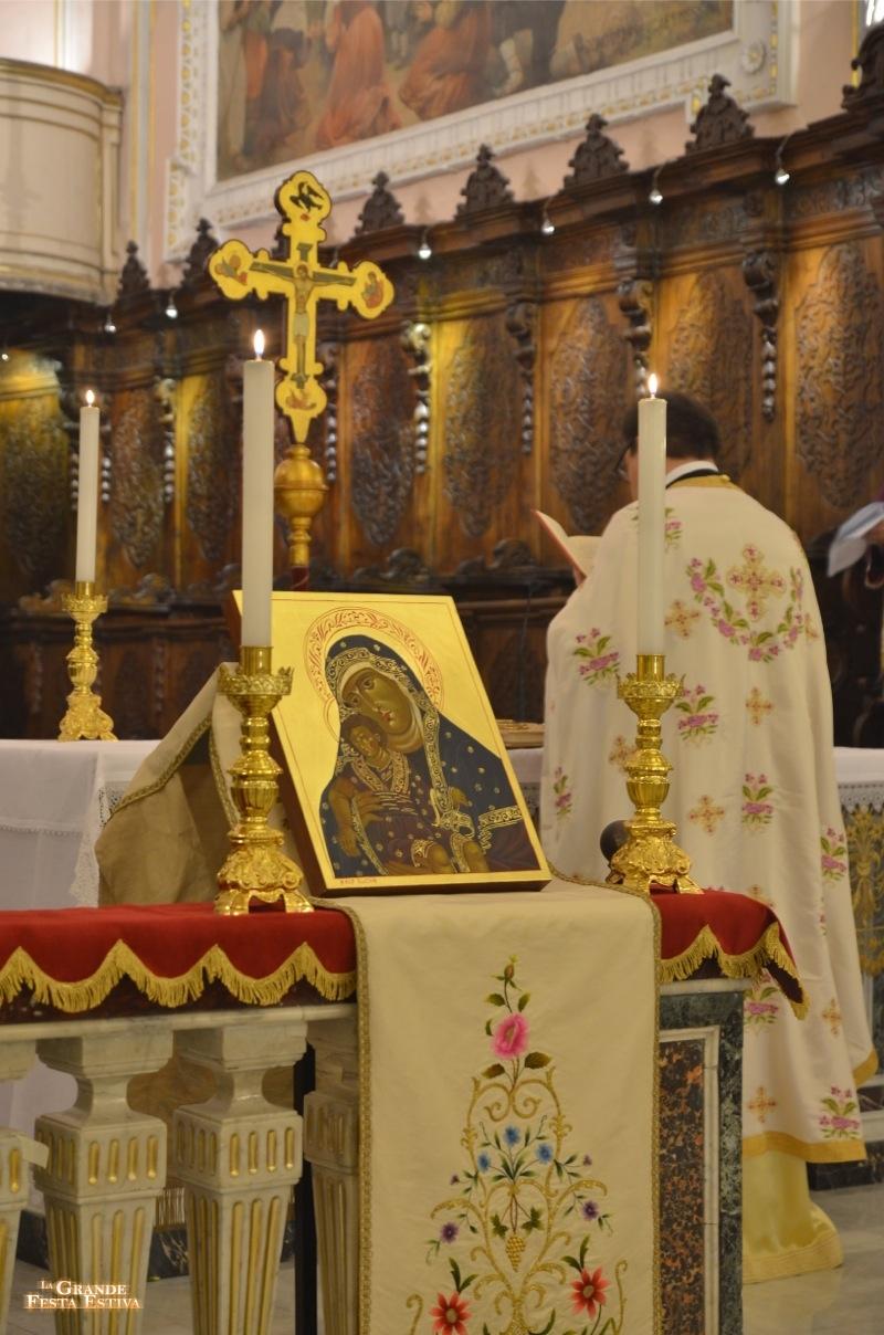 Divina Liturgia In Rito Bizantino Greco Www