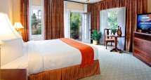Elegant Santa Maria Hotel Suites & Rooms - Inn