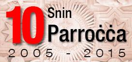 10 Snin Parrocca