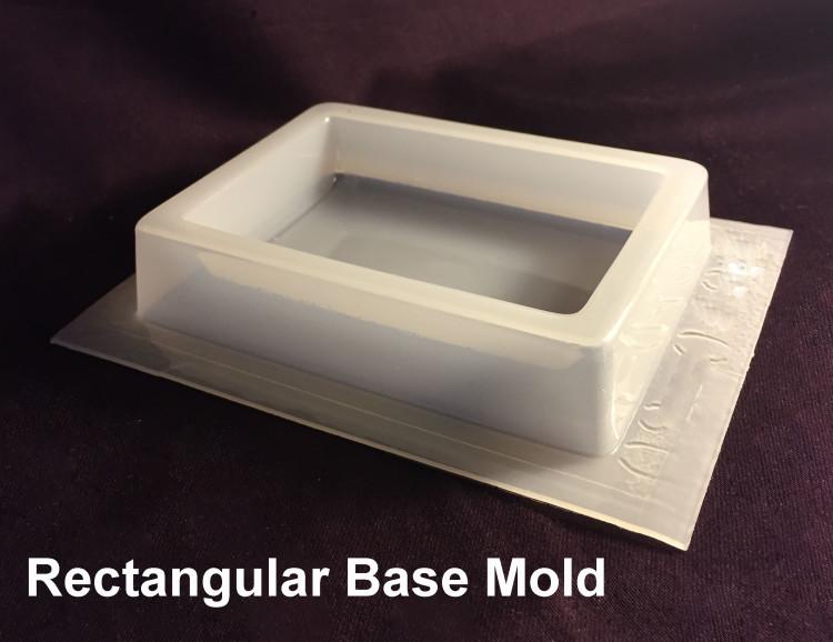 Rectangular Base Mold