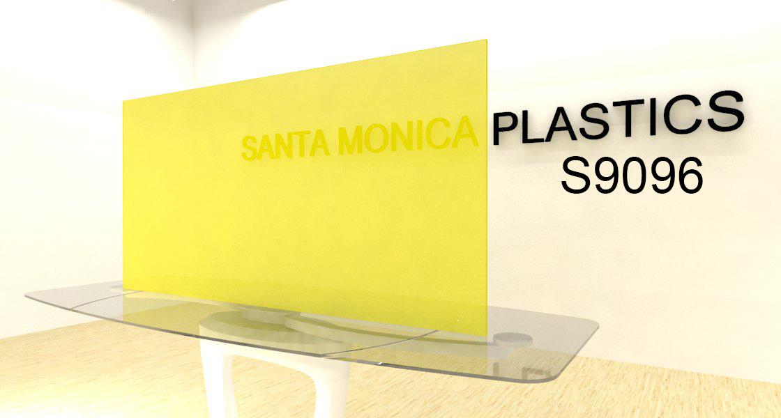 S-9096 Transparent