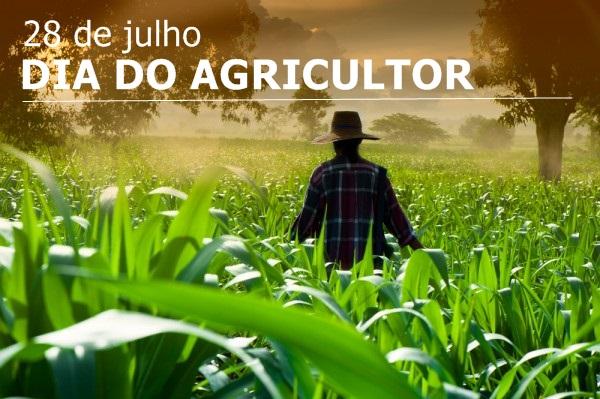 Resultado de imagem para Dia do Agricultor