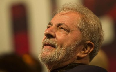 Lula: um mês no xilindró