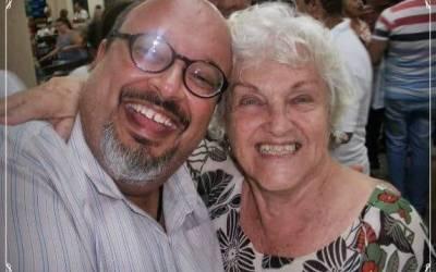 Voz de Saudade: Uma Homenagem a Nycia D`Áuria