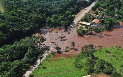 Nova vítima do rompimento da barragem de Brumadinho é encontrada