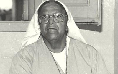 Itaúna recebe Missa em homenagem à Irmã Benigna