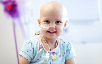 15 de fevereiro: Dia Internacional de Luta Contra o Câncer Infantil