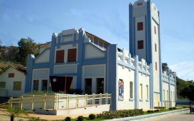 Teatro Gravatá é invadido e danos são avaliados em R$15 mil