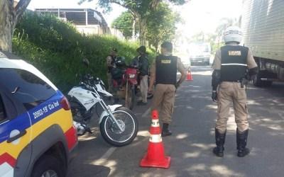 PM lança operação '7ª Região Mais Segura'