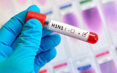 Secretaria de Saúde confirma uma morte associada ao vírus H1N1 em Minas