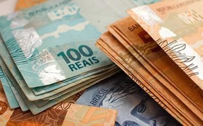 Governo propõe salário mínimo de R$ 1.040
