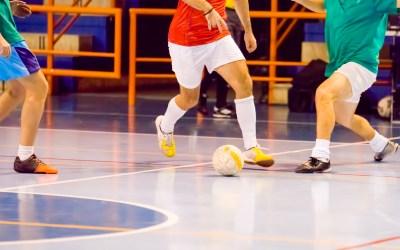 Abertas as inscrições para a Copa Itaúna de Futsal