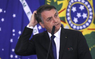 Combate à corrupção no Brasil piorou, diz ONG