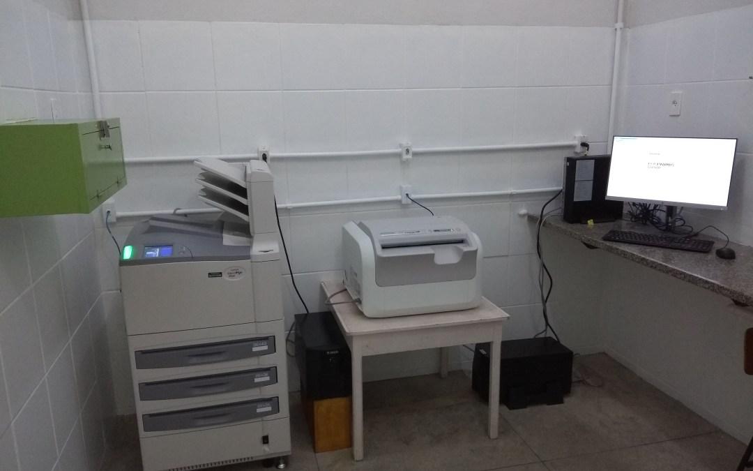 Raio X Digital é inaugurado em Itaúna