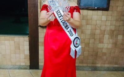 Concurso Miss Plus Size Minas Gerais terá candidata de Itaúna