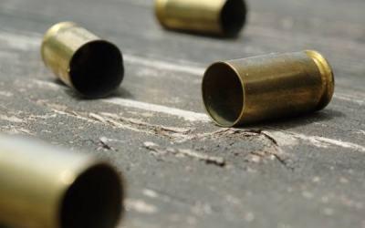 Rapaz é morto a tiros em Itaúna
