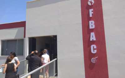 FBAC inaugura sede administrativa, centro de estudos e memorial em Itaúna