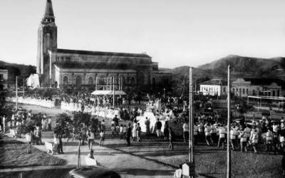 Itaúna 118 anos: conheça um pouco sobre a história da cidade