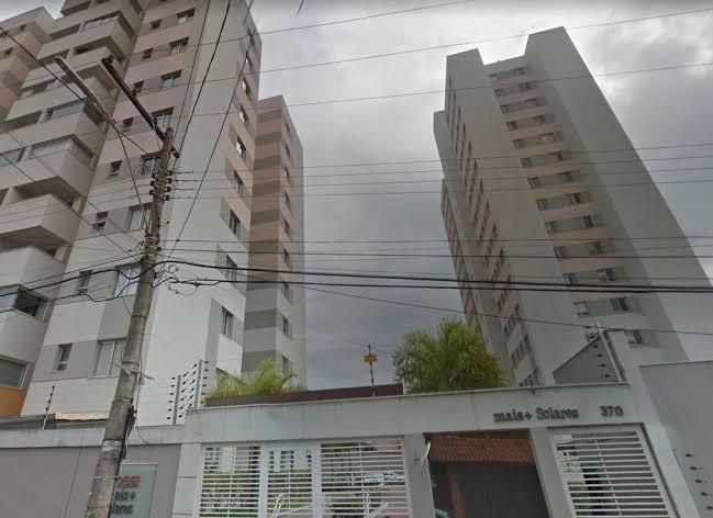 Menina cai de 9 andar de prédio