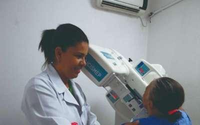 Mutirão de mamografias em Betim realizará 1.500 exames até novembro