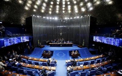 Senado aprova projeto que prorroga por 15 anos isenção do ICMS para igrejas