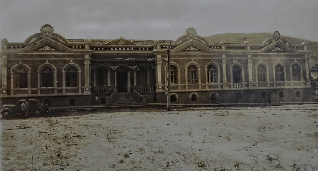 Hospital Manoel Gonçalves completa 100 anos