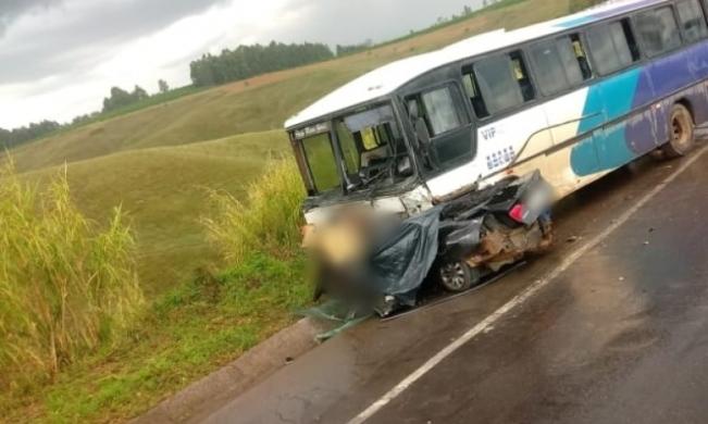Feriadão já registra 16 mortos em acidentes nas estradas mineiras