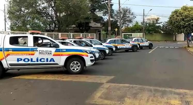 Operação República prende mais de 500 pessoas em Minas