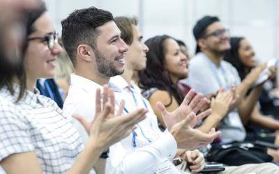 Itaúna sedia eventos da Semana Global do Empreendedor