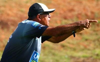 Guarani anuncia novo técnico para o Módulo 2