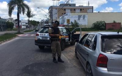 Operação prende quatro pessoas na região
