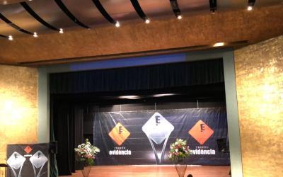 Troféu Evidência homenageia Radio Santana e os destaques da região