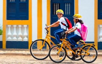 MEC comprará  bicicletas para estudantes que moram longe