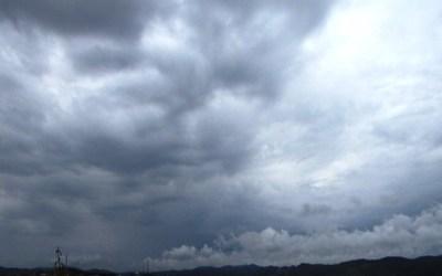 Pará de Minas em alerta diante da previsão de forte chuva