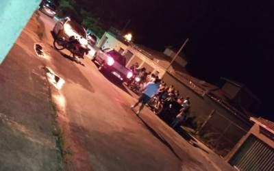🎧 Disputa de grupos rivais está por trás de homicídio no Morada Nova