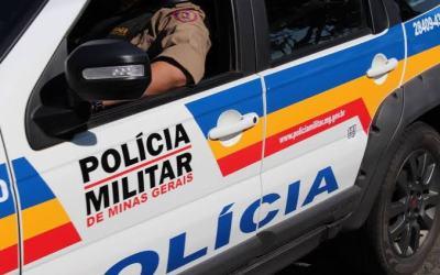 Polícia Militar apreende menores por roubo