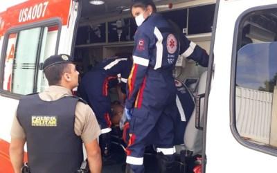 Jovem morre após ser baleado em Divinópolis