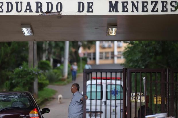 Minas tem 17 casos suspeitos de coronavírus