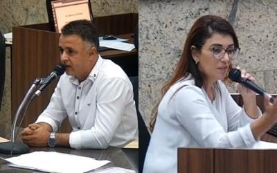 Comissão vai investigar Lacimar; denúncias contra Otacília são rejeitadas