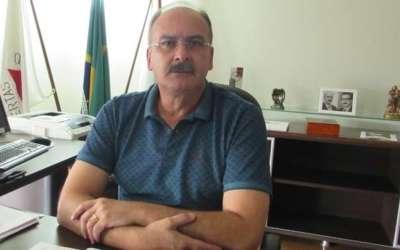 Prefeito de Itaúna é alvo de processo de impeachment