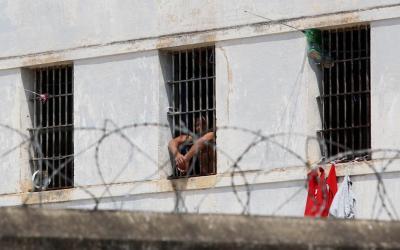 Minas esvazia 16 presídios para isolar novos detentos