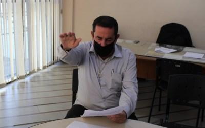 Aladim Pereira é empossado como vereador em Itaúna