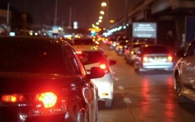 Semana Nacional de Trânsito começa hoje em todo o país