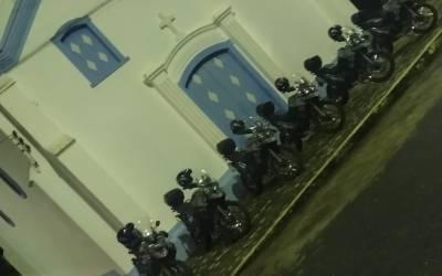 Em operação de prevenção a homicídios PM apreende três armas em Itaúna