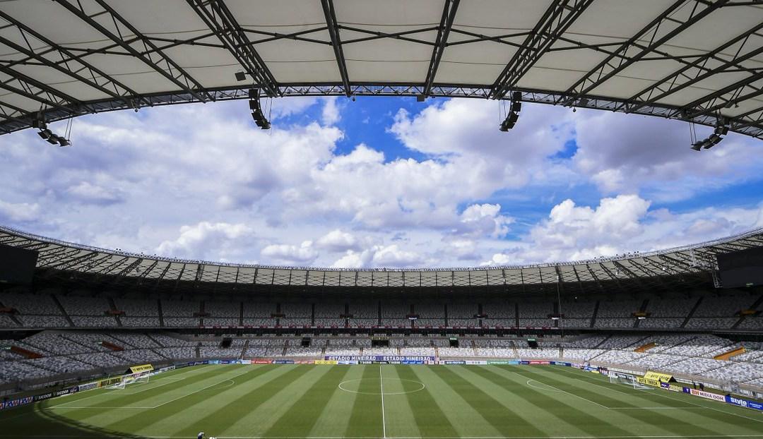 Atlético x América: final do Mineiro pode ter torcida