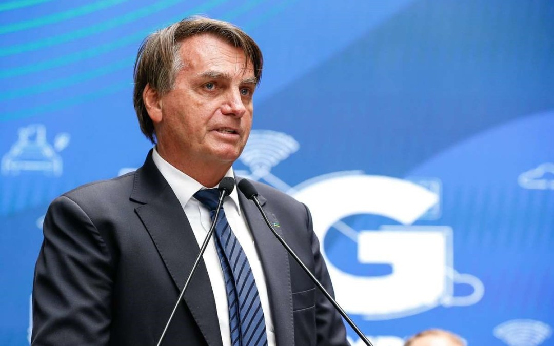 TSE abre inquérito contra Bolsonaro por ataque a urna
