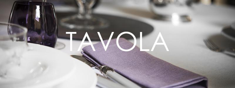 Tavola | Dining